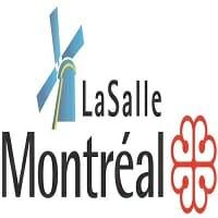 Arrondissement de LaSalle (Ville de Montréal) logo (CNW Group/Arrondissement de LaSalle)
